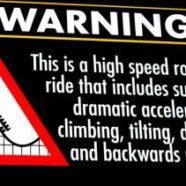 Ride: Super Short Story #473