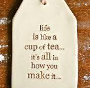 Tea: Super Short Story #482