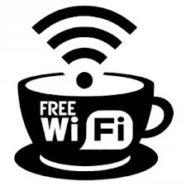 Wi-Fi: Super Short Story #479