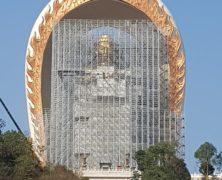 (6) Donglinsi Pilgrimage & Retreat