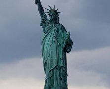 Liberty Too: NY Adventure 28