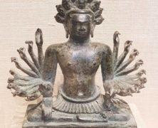 Guanyin Bodhisattva: NY Adventure 46