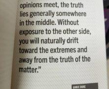 Truth: Dharmagram #23