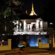Stupa: Dharmagram #44