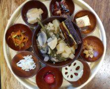 Korean Food: Dharmagram #68