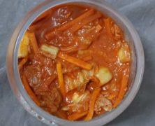 Kimchi: Dharmagram #75