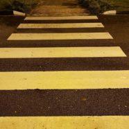 Crossing: Dharmagram #77