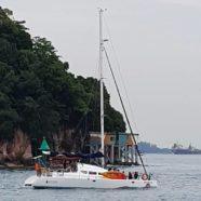 Island: Dharmagram #136