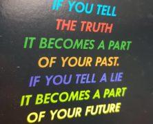 Truth: Dharmagram #151