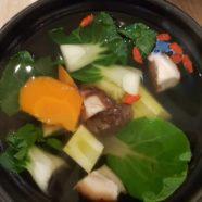 Meal: Dharmagram #162