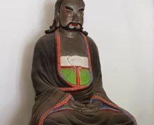 Bodhidharma: Dharmagram #181