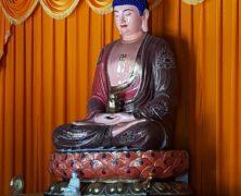 Amituofo: Dharmagram #191
