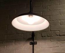 Lamp: Dharmagram #228