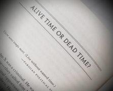 Time: Dharmagram #243