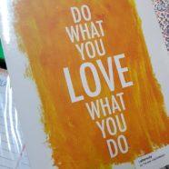 Love: Dharmagram #244