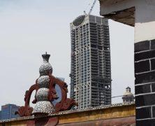 Towers: Dharmagram #266