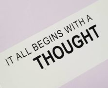 Thought: Dharmagram #277