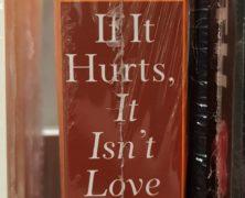 Love: Dharmagram #286