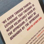 Freedom: Dharmagram #306